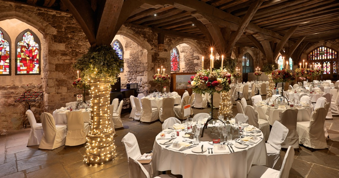 Wedding Receptions Private Dining And Special Events In London