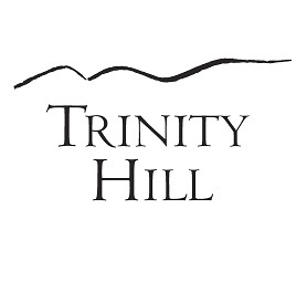 Image result for trinity Hill logo