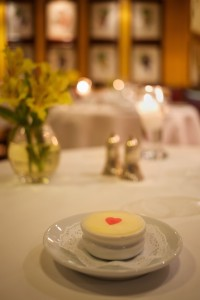 romantic wedding venue in central london