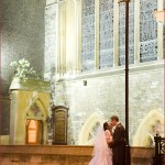 Romantic wedding venue Central London